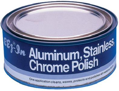 METAL POLISH  (#3-65010) - Click Here to See Product Details