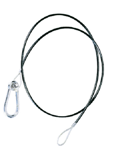MOTOR SAFETY CABLE (#3-71030) - Click Here to See Product Details
