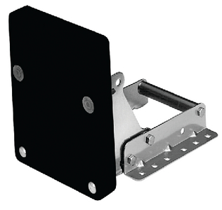 OUTBOARD MOTOR BRACKET (#3-71078) - Click Here to See Product Details