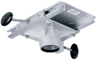 SEAT SLIDE AND SPIDER - STANDARD SERIES (#3-75083) - Click Here to See Product Details