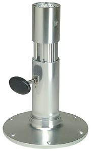 ADJUSTABLE HEIGHT SEAT BASES - SMOOTH SERIES (#3-75437) - Click Here to See Product Details