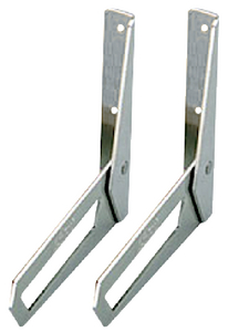 FOOTREST BRACKET (#3-76007) - Click Here to See Product Details