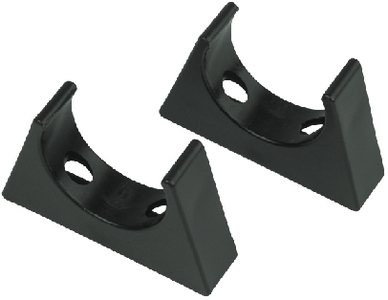 STORAGE MOUNTING BRACKETS<BR>FOR SPORT/DIVER/BASSBOAT LADDERS (#3-99193) - Click Here to See Product Details