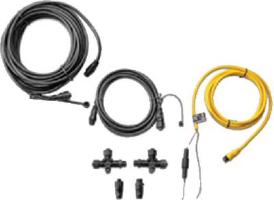 NMEA 2000 CABLES AND CONNECTORS (#322-0101144200) - Click Here to See Product Details
