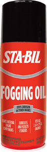 FOGGING OIL - Click Here to See Product Details