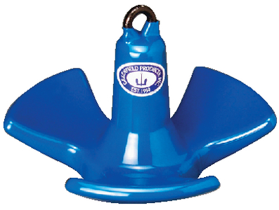 RIVER ANCHOR (#238-520RD) - Click Here to See Product Details