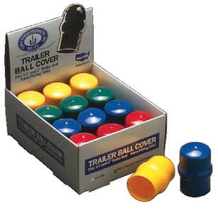 TRAILER BALL COVER DISPLAY (#238-80234A) - Click Here to See Product Details