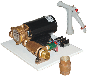 DECK WASH KIT (#34-C6012V) - Click Here to See Product Details