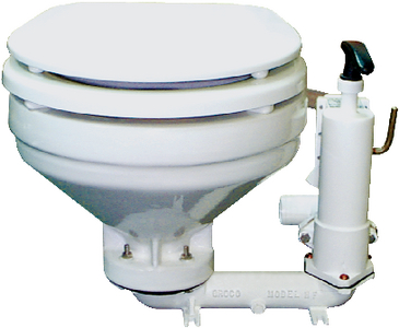 HF HAND TOILETS (#34-HFB) - Click Here to See Product Details