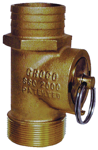 SAFETY SEACOCK CONVERSION (#34-SSC2000) - Click Here to See Product Details