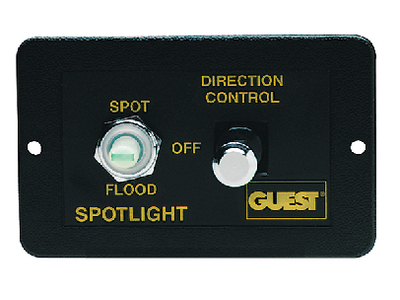 JOYSTICK CONTROL PANEL SPOT/FLOOD LIGHT (#69-22208A) - Click Here to See Product Details