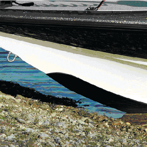 BEACH BUMPER KEEL PROTECTOR (#86-60208) - Click Here to See Product Details