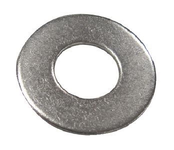 FLAT WASHERS (#8-191) - Click Here to See Product Details