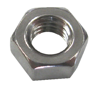 HEX NUTS (#8-314) - Click Here to See Product Details