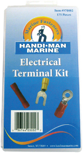 ELECTRICAL TERMINAL KIT (#8-970002) - Click Here to See Product Details