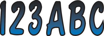 REGISTRATION KITS (#328-BLBKG200) - Click Here to See Product Details
