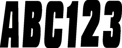 REGISTRATION KITS (#328-BLK350EC) - Click Here to See Product Details