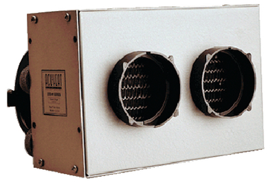 COMPLETE HEATER KITS (#760-203HC) - Click Here to See Product Details