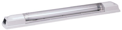 12V TRANSISTORIZED FLUORESCENT INTERIOR LAMP  (#265-007373062) - Click Here to See Product Details