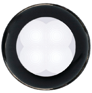 SLIM LINE ROUND LED COURTESY LAMP (#265-980500051) - Click Here to See Product Details