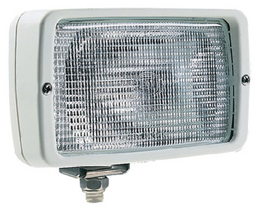 HALOGEN DECK LAMP (#265-H83135051) - Click Here to See Product Details