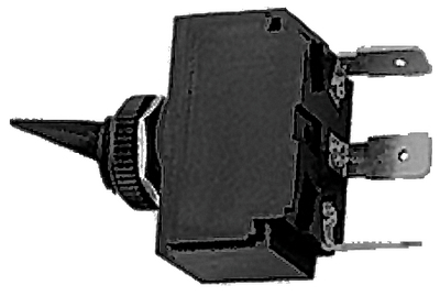 TOGGLE SWITCH (#36-M123MSP) - Click Here to See Product Details