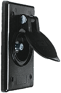 TELEPHONE AND CABLE TV OUTLET  (#36-TV97) - Click Here to See Product Details