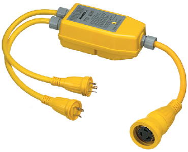 INTELLIGENT Y ADAPTER (#36-YQ230) - Click Here to See Product Details