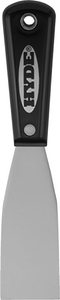 BLACK & SILVER<sup>&reg;</sup> PUTTY KNIFE (#292-02100) - Click Here to See Product Details