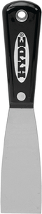 BLACK & SILVER<sup>®</sup> PUTTY KNIFE (#292-02150) - Click Here to See Product Details