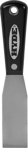 BLACK & SILVER<sup>&reg;</sup> CHISEL PUTTY KNIFE (#292-02200) - Click Here to See Product Details