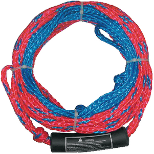 2-SECTION TOWABLE ROPES  (#880-PT34) - Click Here to See Product Details