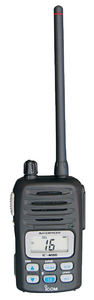 ICM88 VHF HANDHELD RADIO  (#151-ICM88) - Click Here to See Product Details
