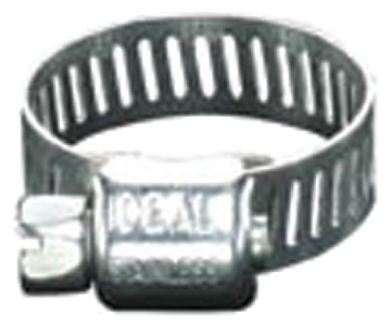 MINI CLAMPS - MICRO GEAR<sup>®</sup> 62M SERIES (#282-62M08) - Click Here to See Product Details