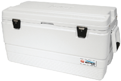 ULTRATHERM INSULATED COOLER  (#18-44687) - Click Here to See Product Details