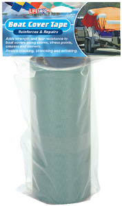 BOAT COVER REINFORCEMENT AND REPAIR TAPE (#834-RE1136) - Click Here to See Product Details