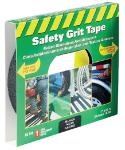 ANTI-SLIP SAFETY GRIT TAPE (#834-RE141) - Click Here to See Product Details