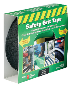 ANTI-SLIP SAFETY GRIT TAPE (#834-RE142) - Click Here to See Product Details