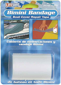 BOAT COVER AND BIMINI REPAIR TAPE (#834-RE3868) - Click Here to See Product Details