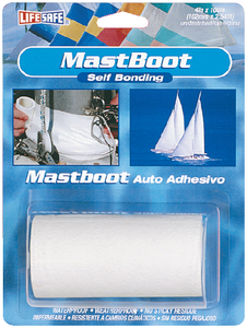 MASTBOOT TAPE (#834-RE3940) - Click Here to See Product Details