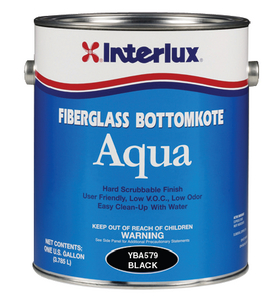 FIBERGLASS BOTTOMKOTE<sup>&reg;</sup> AQUA (#94-YBA569G) - Click Here to See Product Details