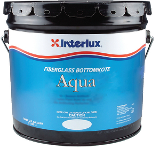 FIBERGLASS BOTTOMKOTE<sup>&reg;</sup> AQUA (#94-YBA5793) - Click Here to See Product Details