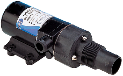 MACERATOR PUMP (#6-185902094) - Click Here to See Product Details