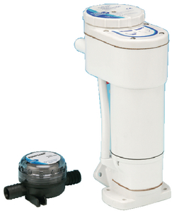 ELECTRIC FLUSH PUMP CONVERTER (#6-292000120) - Click Here to See Product Details