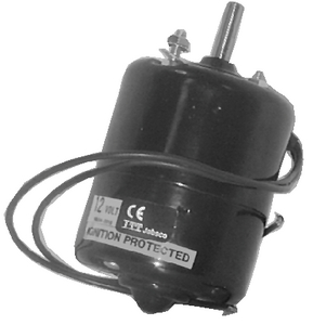 BILGE PUMP SPARE PARTS (#6-302000000) - Click Here to See Product Details