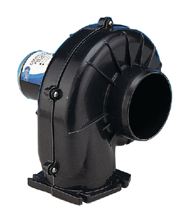 CONTINUOUS HEAVY-DUTY BLOWER (#6-357600092) - Click Here to See Product Details