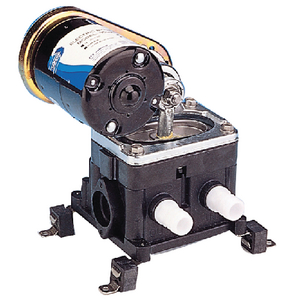 MEDIUM & HEAVY-DUTY DIAPHRAGM BILGE PUMPS (#6-366802000) - Click Here to See Product Details