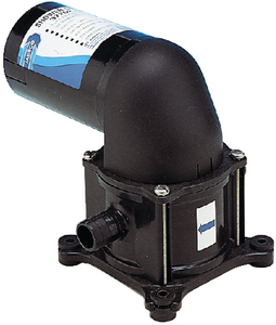BILGE/SHOWER DRAIN DIAPHRAGM PUMP (#6-372022012) - Click Here to See Product Details