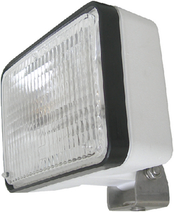 TUNGSTEN HALOGEN FLOODLIGHT (#6-459000000) - Click Here to See Product Details