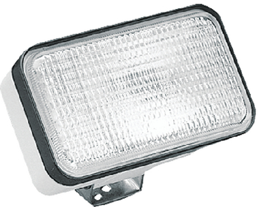 TUNGSTEN HALOGEN FLOODLIGHT (#6-459001000) - Click Here to See Product Details